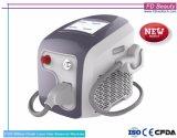 Máquina triple del retiro del pelo del laser del diodo de las longitudes de onda para el uso de la clínica