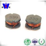 Großhandels-CD SMD Drosselspule für Digitalkamera