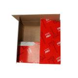 カスタム印刷の輸送およびロジスティクスの波形のカートンボックス