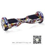 Elektrischer Selbst-Ausgleich treibender Stoß-Roller Ce/RoHS genehmigt