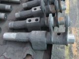 그림으로 Tihot 정밀도 CNC 기계로 가공 부속