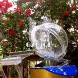 自動電気宝くじの空気吹くデッサンの球機械安い価格