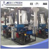 Moulin de meulage de poudre en plastique de HDPE/PP/PVC