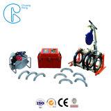 Tubo plástico automática máquina de solda de topo (DELTA DRAGON de CNC 315)