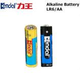 Lr6-AA alkalische trockene Batterie mit dem Cer genehmigt für Spielzeug Using