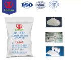 TiO2 98% revestimento industriais Rutilo Dióxido de titânio para pintura do prédio
