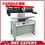 Impresora de la goma de la soldadura con alto funcionamiento de coste