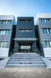 PVDF rendono incombustibile i comitati di alluminio antisismici del favo per Enery solare