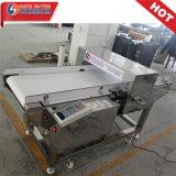 De Opsporing van het Metaal van het Voedsel van de Detector van het Metaal van de macht voor het Verpakken van Kruidenierswinkels in Aluminiumfolie SA806