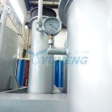 Pyrolyse-Öl-Reinigungs-System des Reifen-Ynzsy-Lty1500