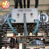 Macchina di laminazione automatica ad alta velocità del cartone e di cartone corrugato della scanalatura (QTM1300)