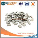 O carboneto de tungsténio fundido sólido dicas de serra