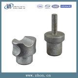 Штуцеры металла для составного изолятора