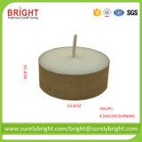 4.5 Stunden, die weiße Tealight Kerzen durch volle automatische Produktions-Maschine brennen