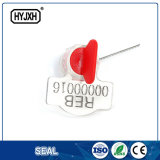 Numbered Plastic Security Tags Security Meter Seal