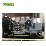 Ce/ISO aprovado 400kw Tipo Aberto Perkins geradores do Motor Diesel