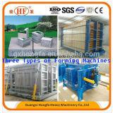 EPSの軽量の壁パネル機械生産ライン