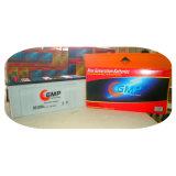 Оптовая торговля свинцово-кислотный аккумулятор автомобильный сухая батарея N120 115f51