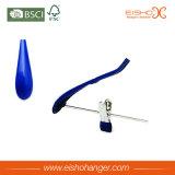 PVC che ricopre il gancio largo del vestito della spalla di clip (TS214)