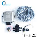 Acto do motociclo MP 48 ECU do sensor de temperatura dos gases de Acessórios
