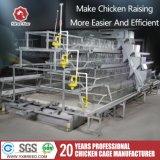 Une batterie de type Cage de poulet à griller