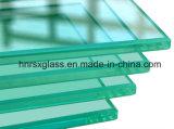 15mm verre de sécurité en verre trempé Professional Mfgr. Rongshunxiang