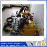 디젤 엔진 유압 쪼개는 도구 콘크리트 및 바위 나누는 기계