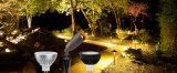 景色の照明のための多彩なMR16 LED 12V 2700-5500K 5Wのスポットライト