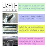 Hohes Qulilty weniger Rauch-Fluss-Stahl-bestes Elektroschweißen Rod Aws E7018