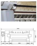 Cosido Multi-Needle cadena automático de máquinas textiles (HY-W-SJ)