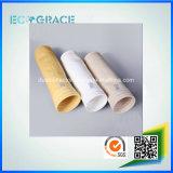 Промышленная ткань фильтра PPS для системы сборника пыли