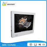 15 Zoll LCDdigital Signage-Bildschirmanzeige für das Bekanntmachen (MW-153AAS)