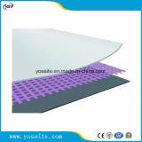La vetroresina TPO di rinforzo maglia impermeabilizza la membrana