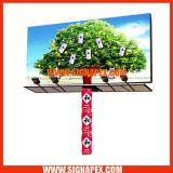 広告のための販売法の高品質のFrontlit熱いPVC