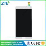 Первоначально экран LCD телефона для индикации LCD примечания 4 Samsung
