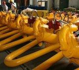8C API de perfuração de petróleo e gás Giratório de finalidade dupla (LB140)