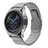 Fascia di collegamento dell'acciaio inossidabile della fascia del rimontaggio dell'orologio di modo per Samsung
