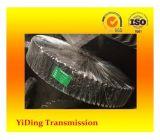 La pequeña rueda de engranaje de transmisión del módulo usada encendido acelera el reductor del rectángulo