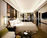 Подгонянная деревянная мебель спальни гостиницы
