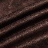 La tela del terciopelo del color de la diferencia para los muebles (FHP008)