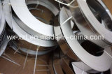 Les bandes en acier à ressort plat en acier inoxydable ASTM