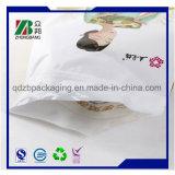Пользовательская версия для печати из алюминиевой фольги Laminiated мягкой пластиковой упаковки