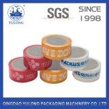 Alta viscosidad y fuerte tensión impresas embalaje OPP&Cintas de sellado