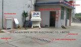 Безопасность автомобиля система фильтрации с цифровой видеорегистратор для проверки бомбы для мест для стоянки автомобилей, Армии