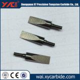 Figura speciale con le parti del carburo di tungsteno di Xyc di qualità di iso