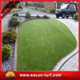 옥외 정원 장식적인 조경 인공적인 잔디 매트 뗏장 잔디