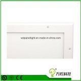 603*603*10 IP65 115lm/W Li Fud 운전사 LED 위원회 천장은 아래로 점화한다