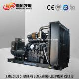generatore raffreddato ad acqua del diesel di energia elettrica della Cina Shangchai di sicurezza elettrica 250kw