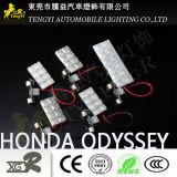 Raum-Licht-Lampe der LED-Selbstauto-Innenabdeckung-Anzeigen-LED für Rb Honda-CRV RM1-4/Fit Ge6-9/Odyssey