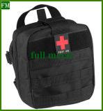 Bolso Emergency del almacenaje del kit de primeros auxilios para el Wrangler Jk Cj Tj del jeep